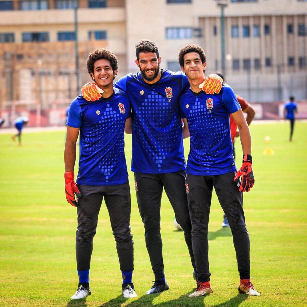 قائمة الأهلي: لاسارتي يضم لاعب غير مقيد إفريقيا وعودة عاشور وصلاح