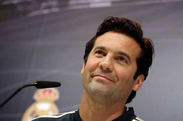 سولاري: الريال هو أكبر فريق في العالم وأخبرت فينيسيوس بأنه سيسجل