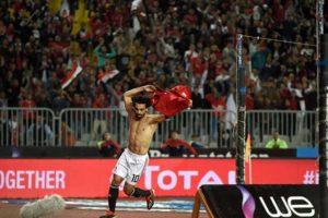 بعد دموع ماني.. الصحافة الإسبانية تتغنى بثقة المصريين في صلاح