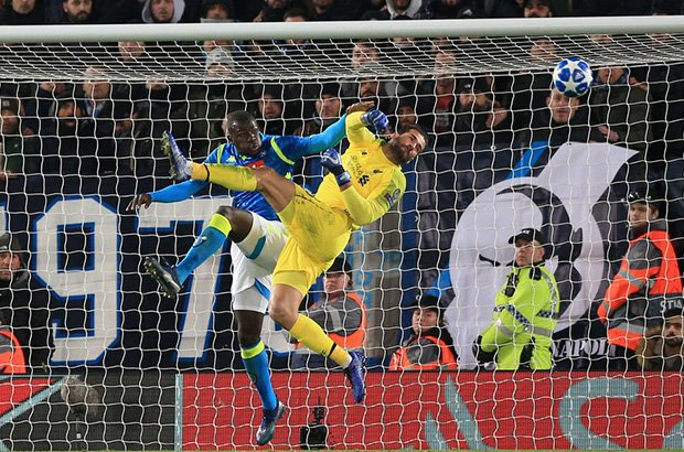 5 تصديات إعجازية في تاريخ دوري أبطال أوروبا