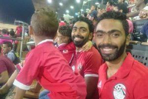 الشحات يحسم موقف شقيقه من الإنتقال للأهلي