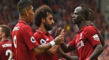 """الصحف الإنجليزية: هجوم ليفربول """"العالمي"""" لا يُمكن إيقافه"""