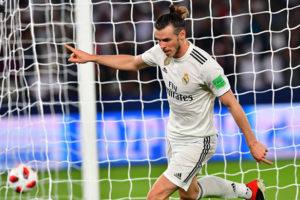بهاتريك بيل.. ريال مدريد يتخطى كاشيما ويقترب من تحقيق رقم قياسي