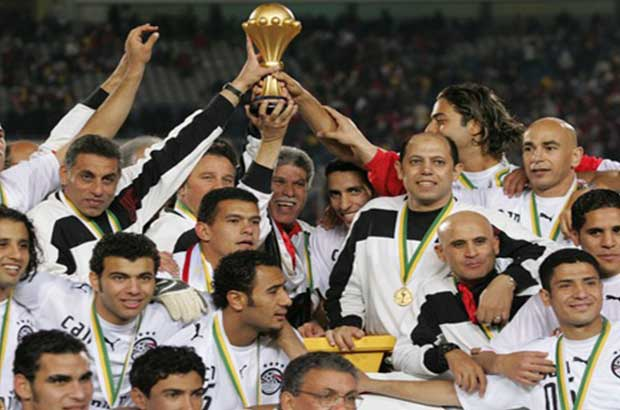 مصر تتعهد بتقديم كأس أمم مُبهر وترفع رتم التحدي مع جنوب إفريقيا