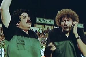 """روعة الإيجبشن ليج.. تقنية """"الموبايل"""" تُسبب أزمة للتحكيم المصري!"""
