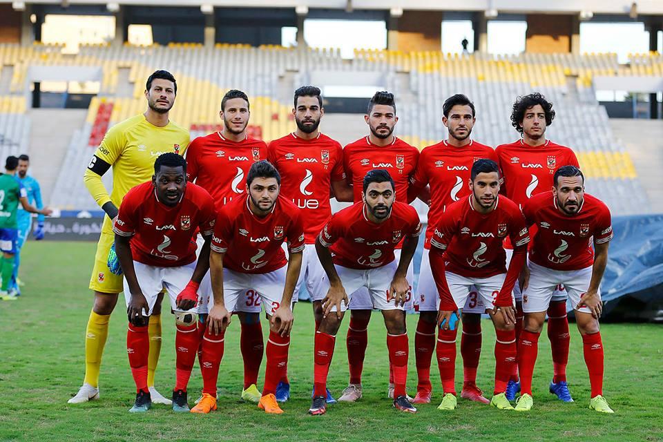 حمدي فتحي بعد أول ظهور: الدوري للأهلي