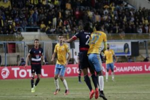 مدرب الدراويش: الجماهير رفضت استكمال مباراة الإفريقي.. ومصير الترجي ينتظرنا