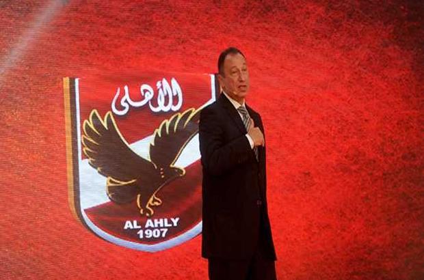 آل شيخ: الأهلي ممنوع من البطولة العربية بقرار اتحاد الكرة