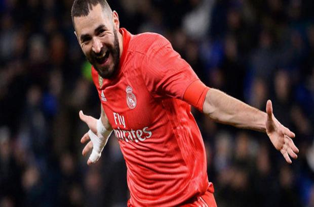 """أرقام مذهلة """"للمتوهج"""" بنزيما مع ريال مدريد هذا الموسم!"""