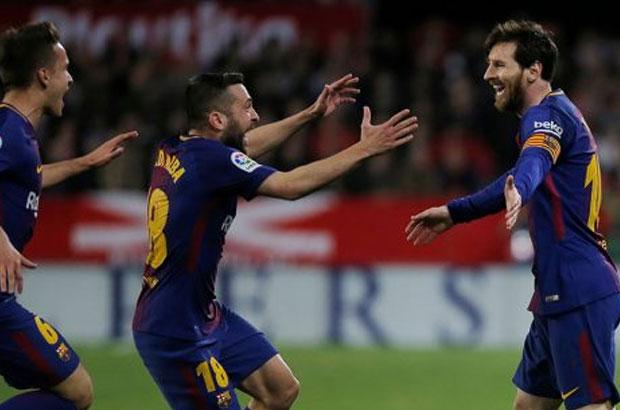 يوفنتوس يرغب في ضم نجم برشلونة