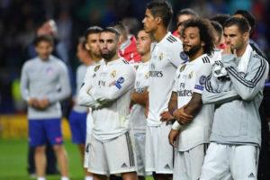 """""""خليفة الظاهرة"""" يغلق باب المفاوضات مع ريال مدريد"""