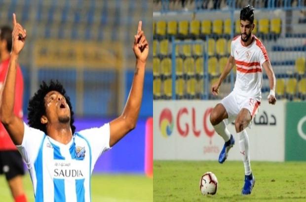 من قال أن كينو الأفضل في الدوري؟.. ساسي يفرض سيطرته على الملاعب المصرية