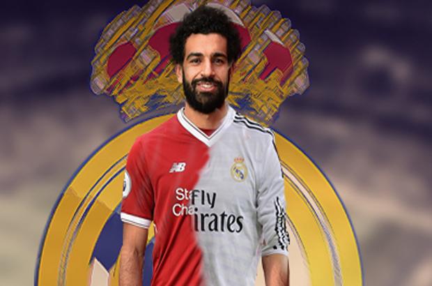 """انها تقترب .. ريال مدريد يرسل """" كشافيه """" لمتابعة صلاح أمام السيتي"""