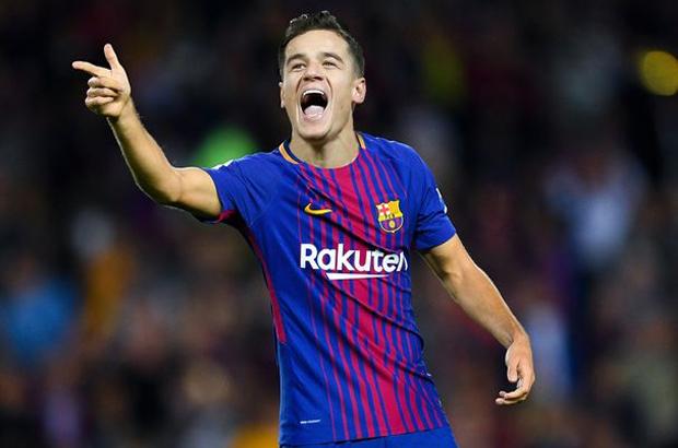 برشلونة يفرط في صديق صلاح.. لاعب مفاجأة يعيد كوتينيو للبريميرليج