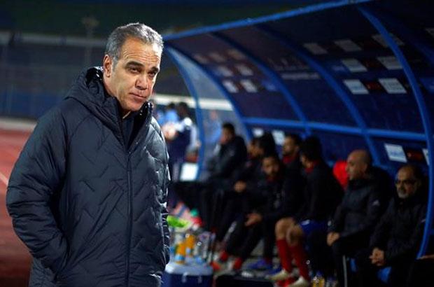 لاسارتي بعد الهزيمة في مباراته الأولى: الدوري لم يحسم بعد