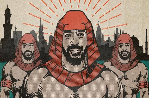 صلاح يصدم المصريين: الناس هناك ضعيفة ذهنيًا ولا يحبون التعلم!