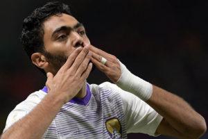 من قال لكم أنه مارادونا؟ حسين الشحات «أكذوبة»