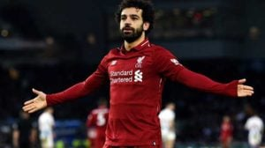 ظهير ليفربول: من جديد صلاح يُظهر الجودة والمهارة