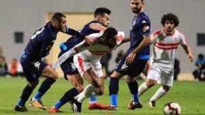 الصحافة الإسبانية.. بيراميدز تسبب في إهتزاز كرة القدم في إفريقيا