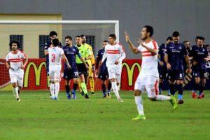اتحاد الكرة يعاقب جروس وعبد الله وغرامة لإلقاء الكرة في الملعب!