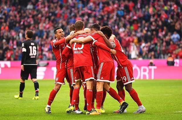 تشكيل القمة: مفاجأة في تشكيل ليفربول وبايرن ميونخ بالقوة الضاربة