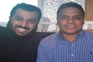 البدري: تركي آل الشيخ مبدع.. صنع فريق كبير في مصر