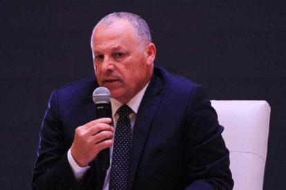 هاني أبو ريدة: تجربة بيراميدز مثمرة وعلاقتي بالخطيب طيبة