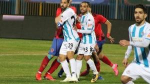 انفراجة بخصوص مواجهة الأهلي وبيراميدز في كأس مصر