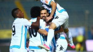"""قرار الاتحاد السعودي قد يجعل بيراميدز """"بعبع"""" الكرة المصرية الموسم المقبل!"""