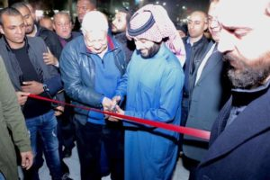 أول تعليق لتركي آل الشيخ بعد إلغاء مؤتمر الزمالك