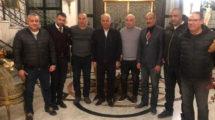 بعد بيع بيراميدز.. حسام حسن مديرا فنيا لسموحة