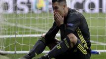 بالفيديو - رونالدو يسخر من أتلتيكو مدريد رغم السقوط المهين!