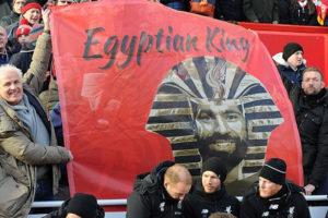 جماهير ليفربول تسخر من عرض يوفنتوس لمحمد صلاح