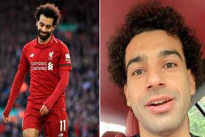 """مفاجأة.. ليفربول """"مضطر"""" لبيع محمد صلاح!"""