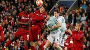الصحافة الإنجليزية تضع ليفربول في مأزق بعد التعثر أمام بايرن
