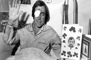 «من وحي الألم يولد الآمل» بانكس العظيم تصدى للسرطان مثل كرة بيليه