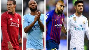"""على غرار الدوري الإنجليزي.. تعرف على موقف """"الليجا"""" بعد تعثر برشلونة وصحوة ريال مدريد"""