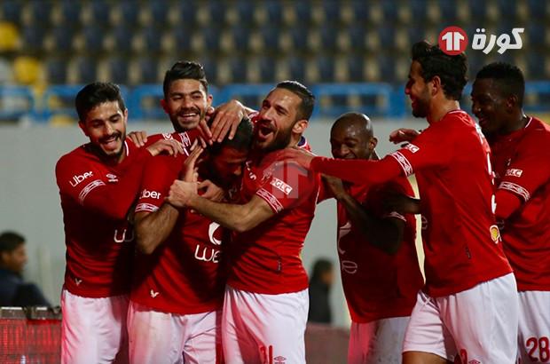 قبل الصدام الإفريقي: ماذا قدم الأهلي أمام الأندية الجزائرية؟
