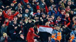 """من مصر إلى ليفربول.. جمهور الريدز يُعلق خسارة الصدارة على شماعة """"التحكيم""""!"""