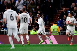"""تكتيك11- زيدان يبدأ ثورة التغير في ريال مدريد مبكرا أمام """"هويسكا"""""""