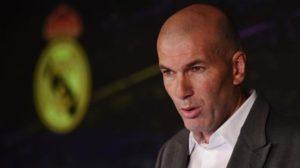 أول صدمة لزيدان في مدريد!