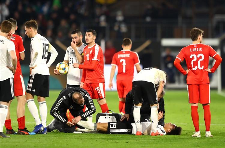 أزمة في السيتي .. التوقف الدولي قد يمنح ليفربول قبلة الحياة