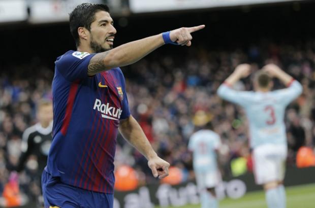 """سواريز يُطالب ليفربول بالتعاقد مع خليفته.. """"داهية"""" الليجا!"""