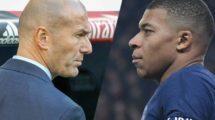 ريال مدريد يتحرك من أجل مبابي ويقدم أكبر عرض في التاريخ