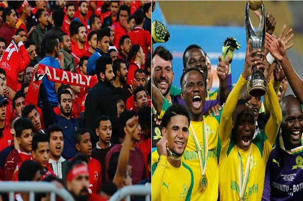 قاهر الزمالك وبطل الجزائر 3 أندية ينتظرهم الأهلي في دور الثمانية