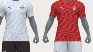 اتحاد الكرة: الجمهور معجب وفخور بقميص المنتخب!