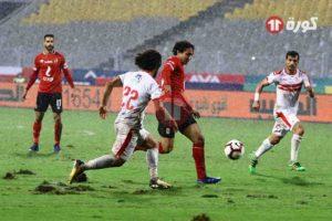 «العار يلاحق اتحاد الكرة» لماذا كان هناك إصرار على برج العرب؟