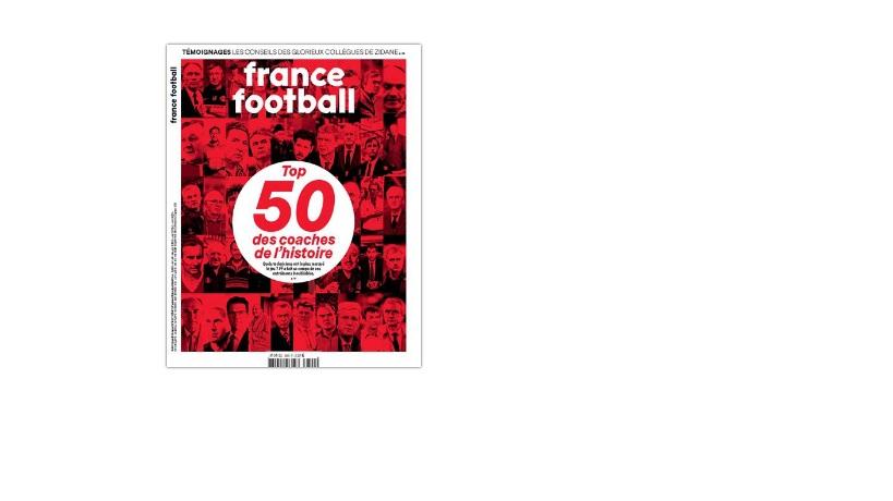 فرانس فوتبول تصدم زيدان بسبب جوارديولا!