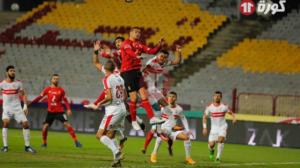 مواجهات نارية قد تحدد موسم قطبي الكرة المصرية
