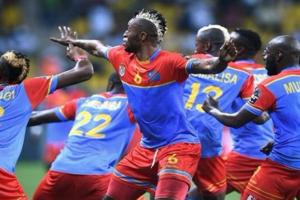 الكونغو تستعين بالمحاربين من أجل قهر الفراعنة!